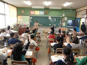 3年授業参観2.JPG