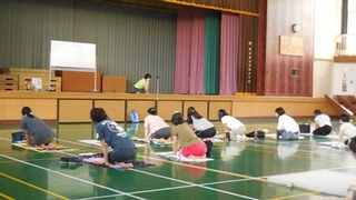 ヨガ講習会1.JPG